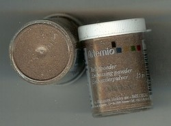 EMBOSSING POWDER MOKA