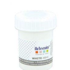 EMBOSSING POWDER WHITE