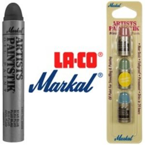MARKAL MINI STICKS COLORES DEL CAMPO
