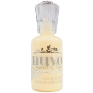 NUVO BUTTERMILK
