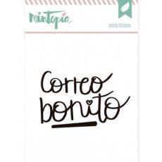 SELLO CORREO BONITO