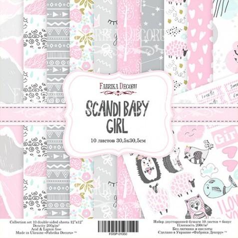 SCANDI BABY GIRL