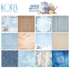 COZY WINTER KORA PROJECTS