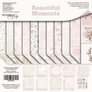 "BEAUTIFUL MOMENTS 12"""