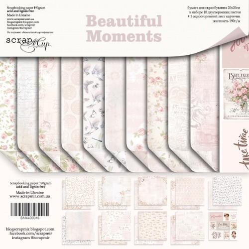 "BEAUTIFUL MOMENTS 8"""