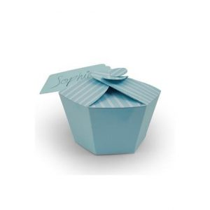 TROQUEL SIZZIX BIGZ PLUS HEXAGON BOX