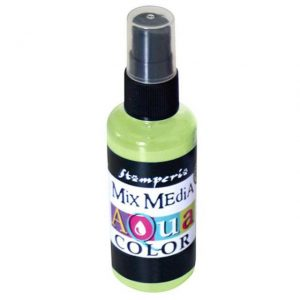 AQUACOLOR SPRAY LIMA