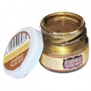 PATINA STMAPERIA GOLD