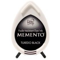 TUXEDO BLACK